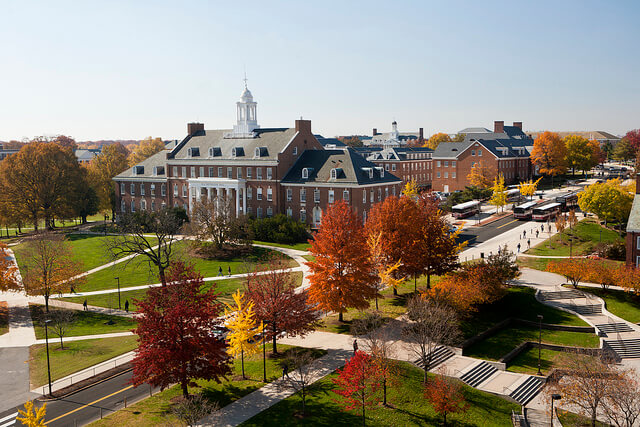 8-University-of-Maryland-University-College-Online-Master-of-Science-in-Management-Healthcare-Administration