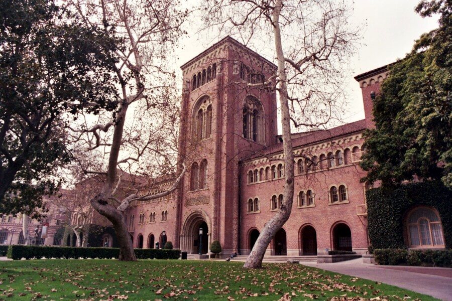 University-of-Southern-California-Online-Master's-in-Public-Health