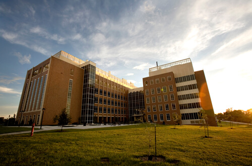 12. UF Health Shands Cancer Hospital – Gainesville, Florida