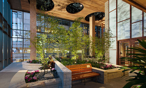 17. Dana-Farber Cancer Institute - Yawkey Center for Cancer Care – Boston, Massachusetts