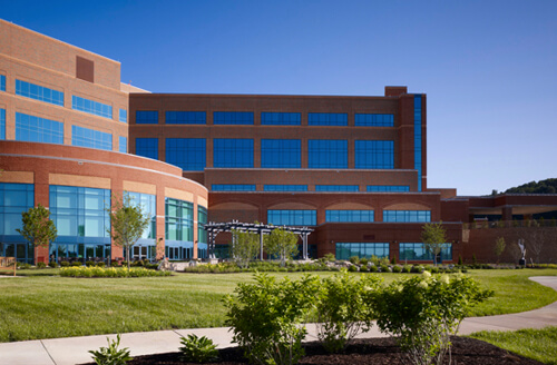 20. Sentara RMH Medical Center - Harrisonburg, Virginia