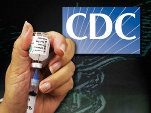 Jobs with the CDC