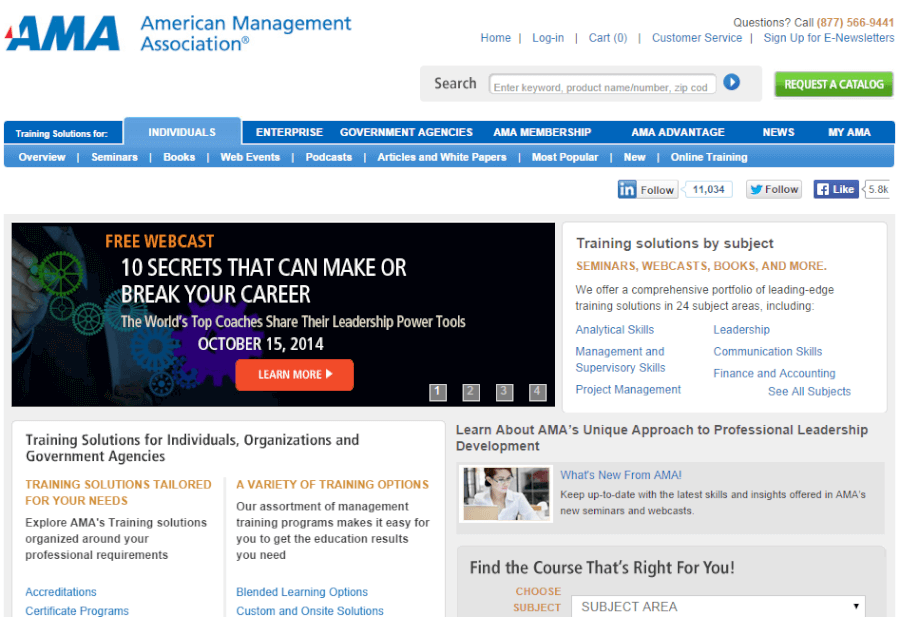 American-Management-Association