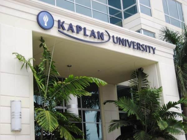 Kaplan-University-public-health-degree