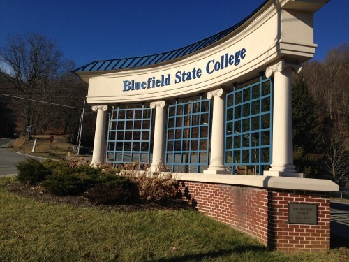 Bluefield State College - Health Services Management