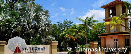 St Thomas University - Health Records and Information Management