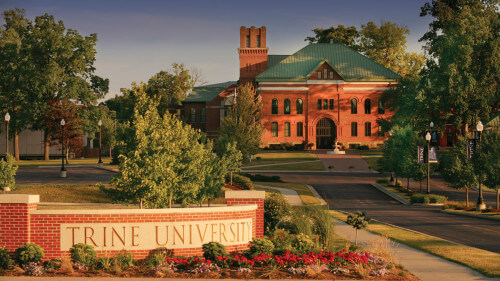 Trine University - Healthcare Management