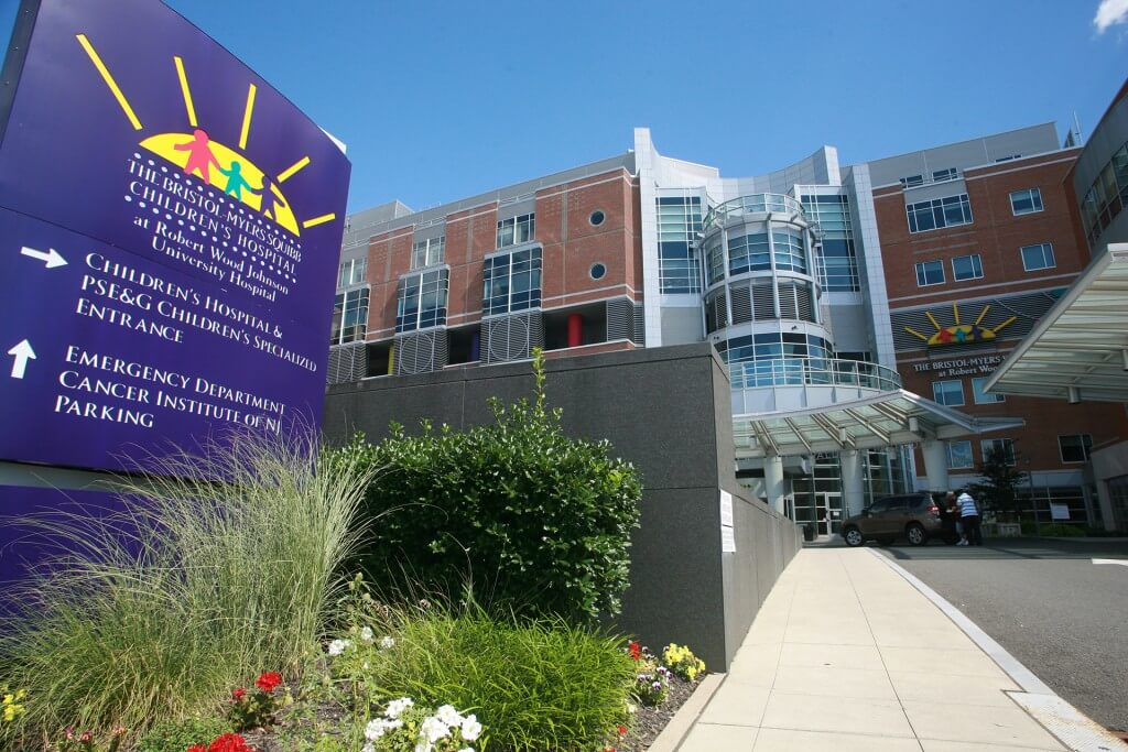 Bristol-Myers-Squibb-Childrens-Hospital-amazing-childrens-hospital