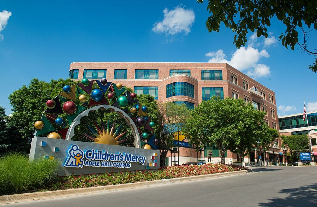 The 50 Most Amazing Children S Hospitals In The World
