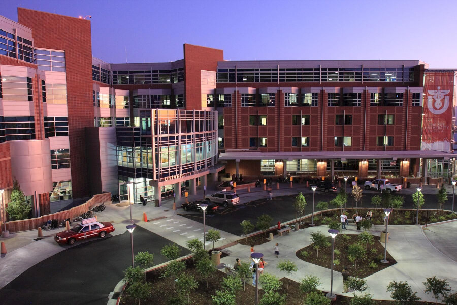 University-of-utah-masters-health-informatics
