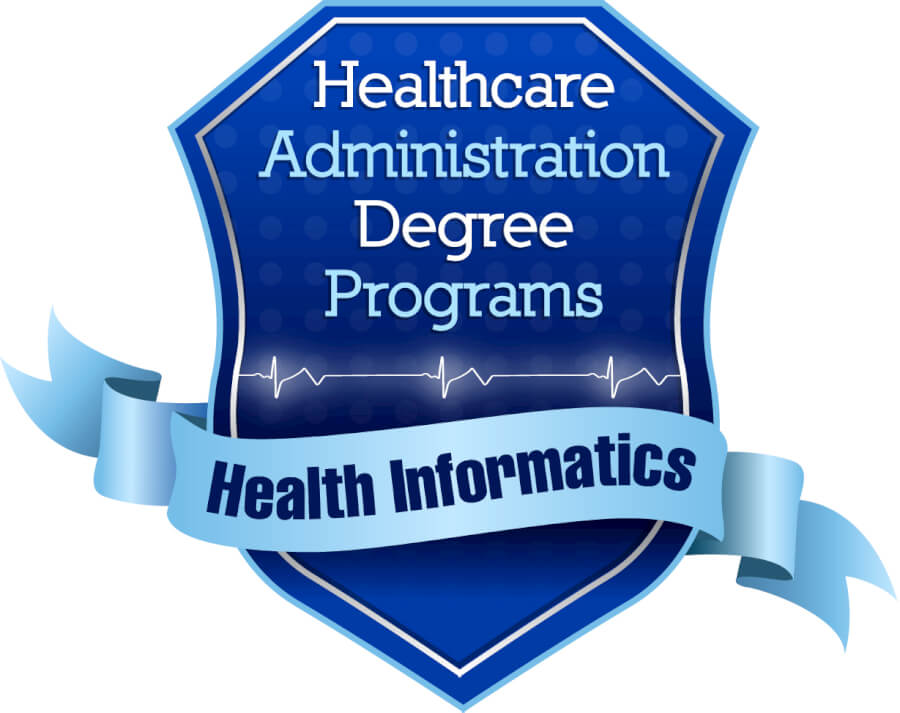 Health Informatics dgree courses