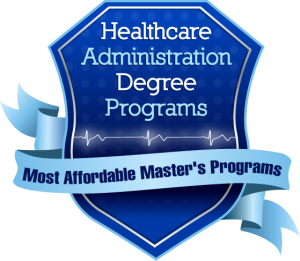 Healthcare Administration Degree Programs - Most Affordable Master's Programs