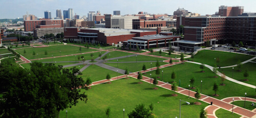 University of Alabama Birmingham