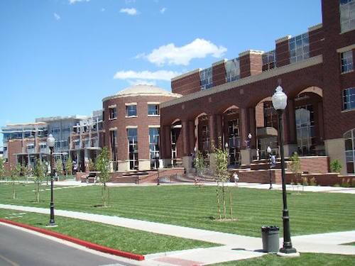 University of Nevada Reno