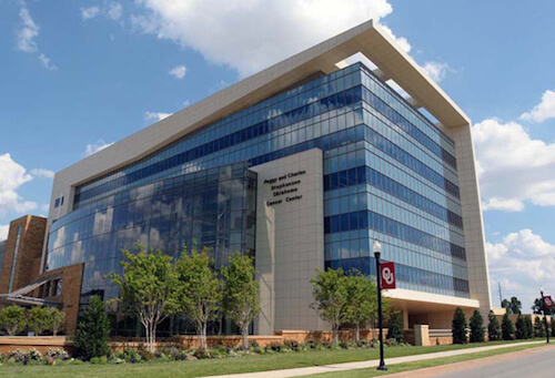 University of Oklahoma Health Sciece Center