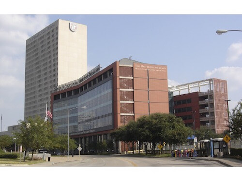University of Texas Health Science Center Houston