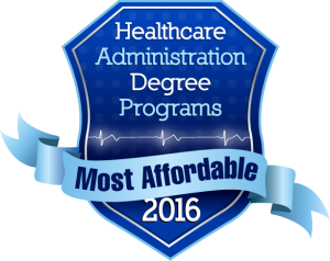Healthcare Administration colleges for communications major