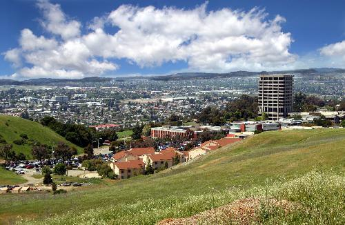 California State University East Bay Top Bachelors in Healthcare Administration Online
