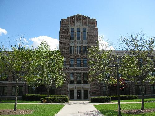 Central Michigan University Top Bachelors in Healthcare Administration Online