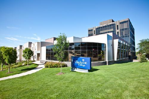 Clarkson College Top Bachelors in Healthcare Administration Online
