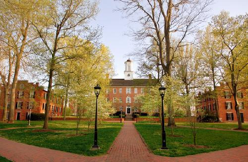 Ohio University Top Bachelors in Healthcare Administration Online