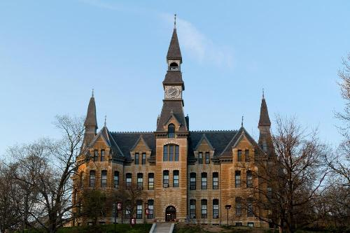 Park University Top Bachelors in Healthcare Administration Online