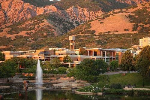 Weber State University Top Bachelors in Healthcare Administration Online