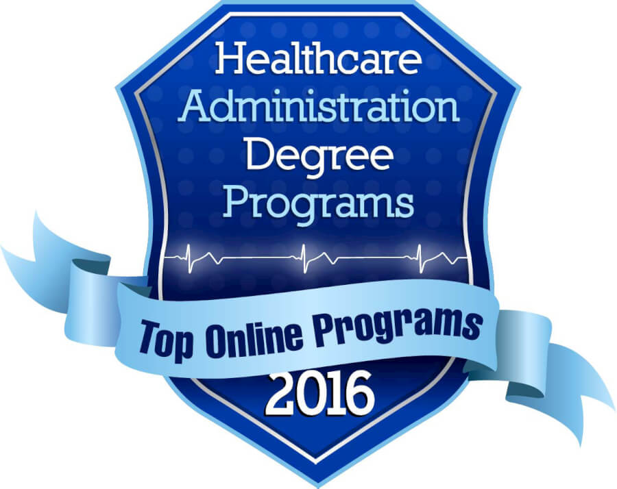 Healthcare Administration school subjects list