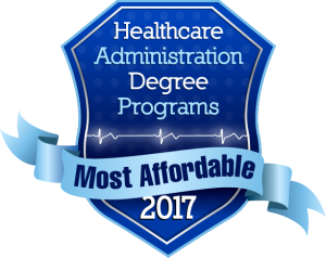 Healthcare Administration most beneficial degrees