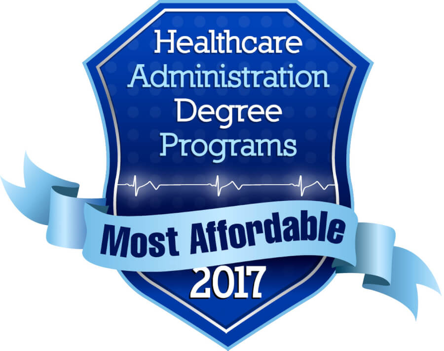 35 most affordable online master's degrees in healthcare